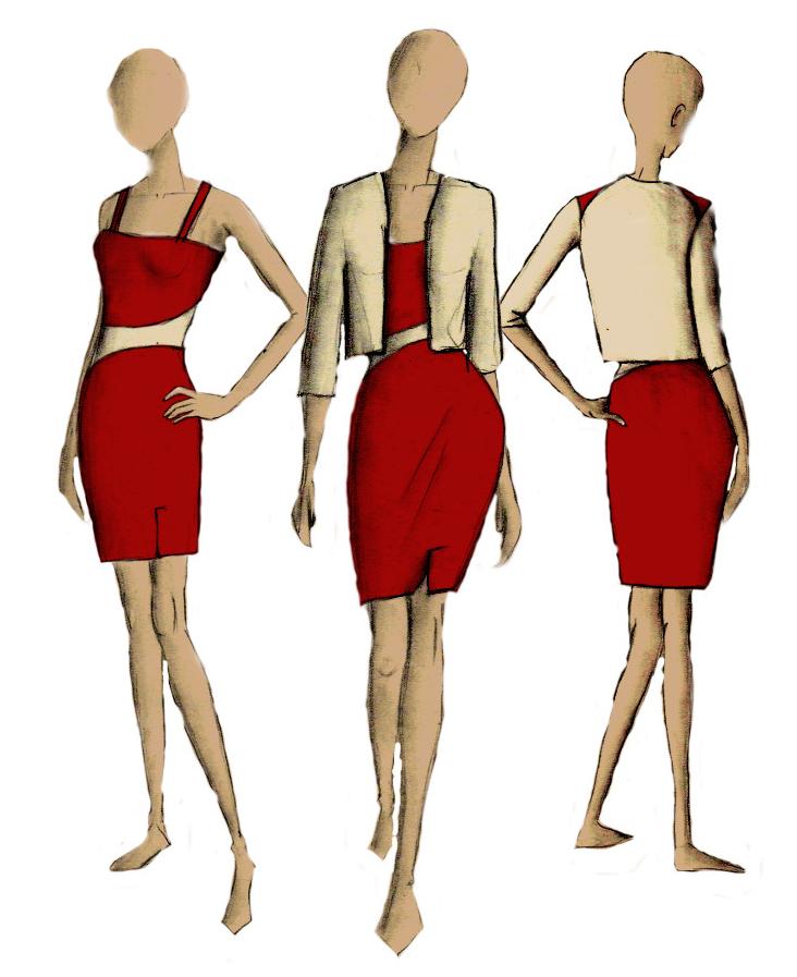 comment chercher Super remise aliexpress Robe et veste assortie – Attrape-Robe