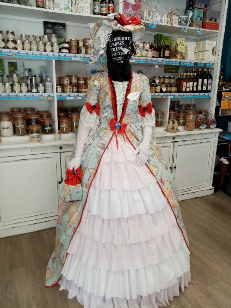 Costume vénitien - thème